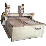 limac two spindle router